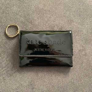 kate spade small wallet keychain